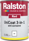 Ralston UniCoat 3-in-1