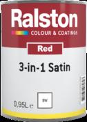 Ralston 3-in-1 Satin