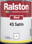 Ralston 4S Satin
