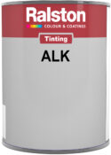 Ralston ALK-colourant 20 – 30 series