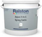 Ralston Aqua 2-in-1 Spray Satin