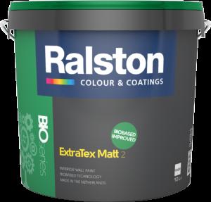 Ralston BIOseries ExtraTex Matt