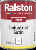 Ralston Industrial Satin