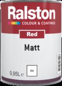Ralston Matt