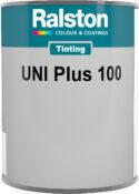 Ralston UNI Plus colourant 100 – 200 series