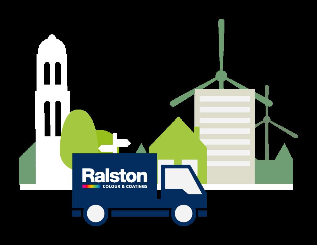 Ralston sustainable transport