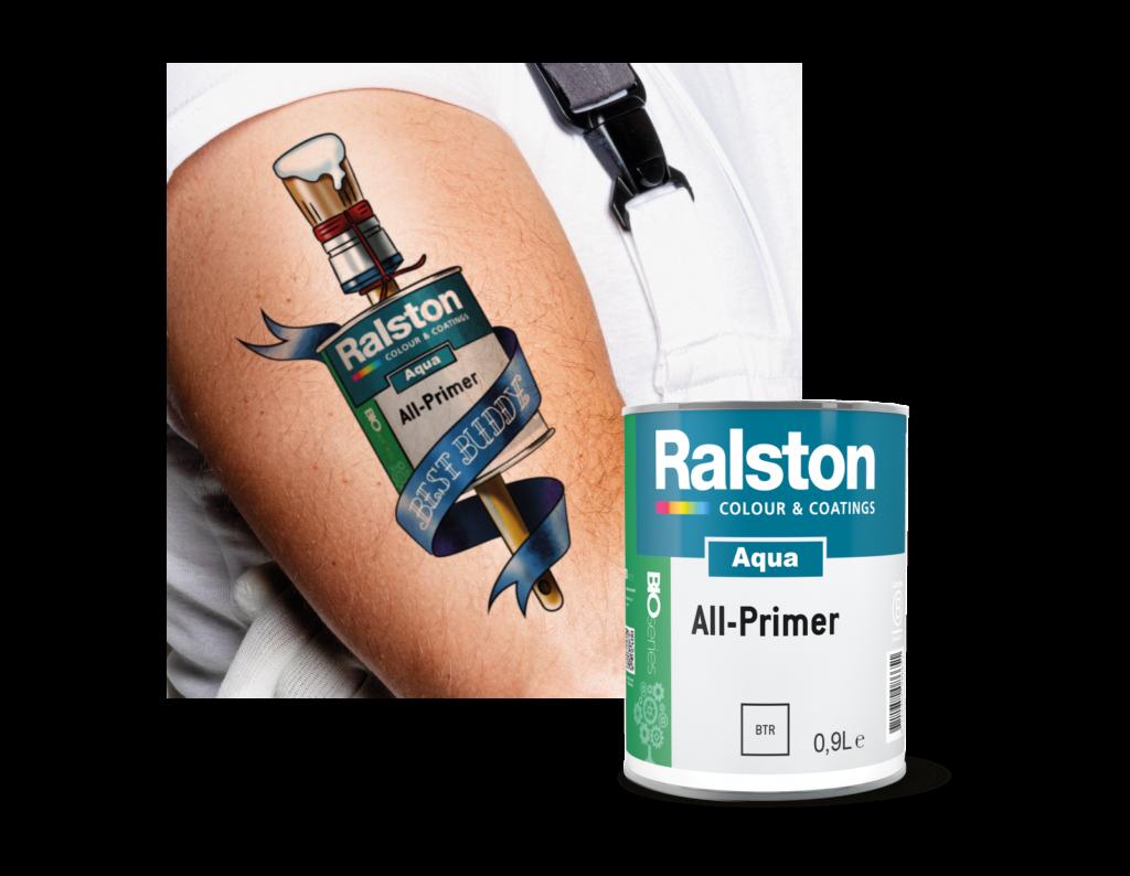 Ralston All Primer duurzaam