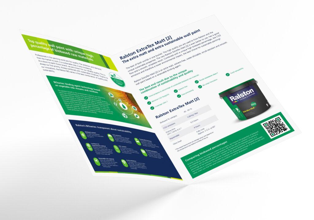 Ralston BIOseries Brochure